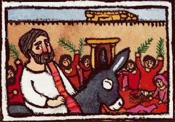 20200405- Dimanche des Rameaux et de la Passion du Seigneur